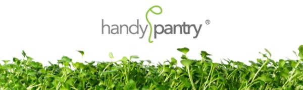 handy pantry logo true leaf market