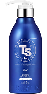 TS Cool Shampoo