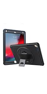 iPad 9.7/ iPad Pro 9.7 /iPad Air 2/ iPad Air Rugged Case