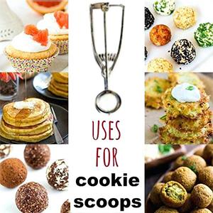 Ice cream scoop ice cream scoop trigger Cookie scoop Batter scoop Melon baller scoop vollrath disher