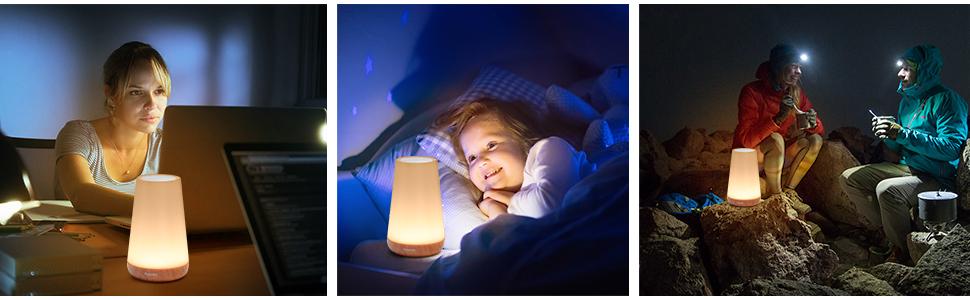 lampe de chevet pour enfants