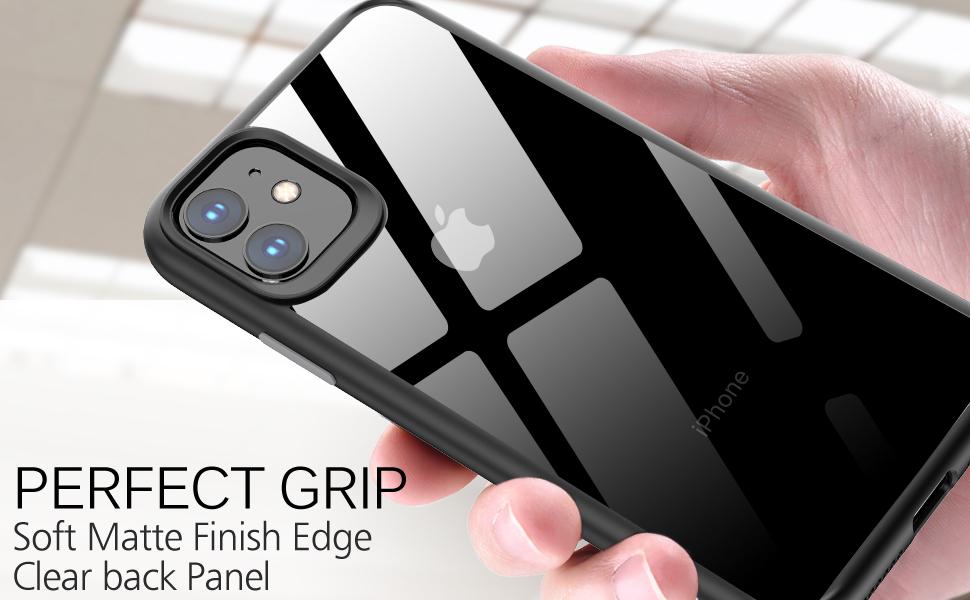 Amozo iPhone 11 Case