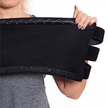 elastic hamstring brace
