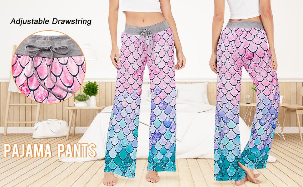 women pajama bottoms