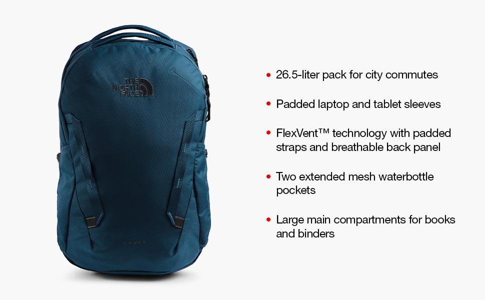 kids backpack, backpacks for kids, the north face kids, commuter, commuter backpack