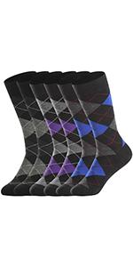 Merino Wool Dress Socks