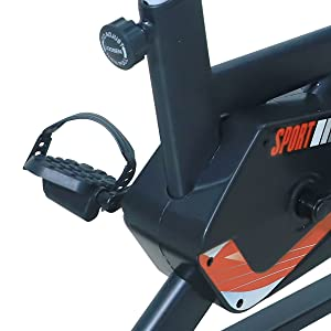 Exercise Spinning Bike, Indoor Cycling Bike for home Exercise fitness Spinning Indoor Cycling