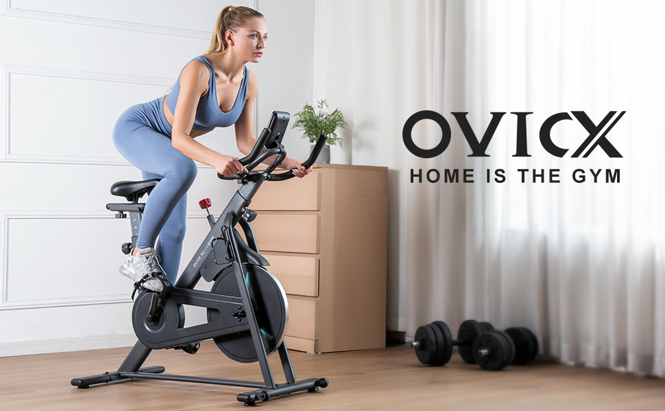 exercise bike indoor