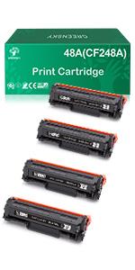 HP 48A CF248A Toner Cartridges