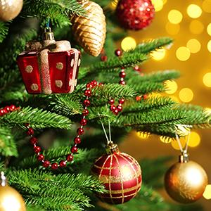 Kerst decoratie tool
