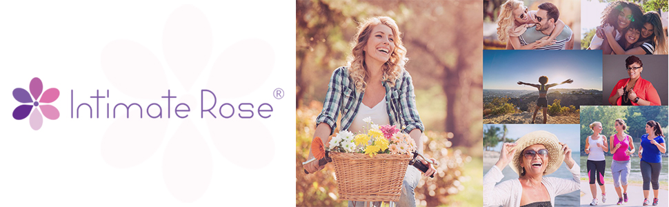 intimate rose womens health