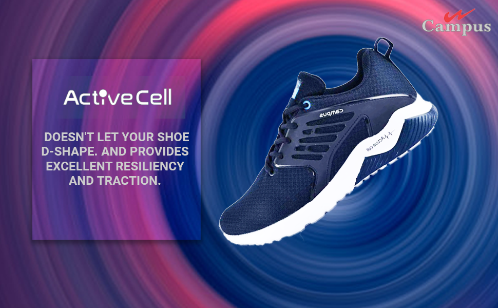 Active Cell