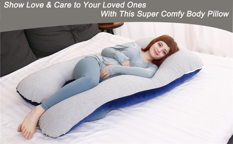 Super comfortable pillow for every one to use.