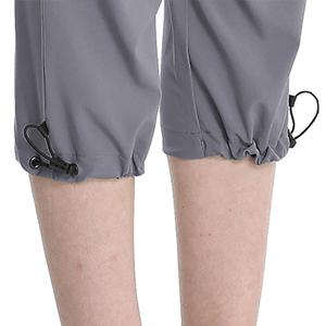 Adjustable tapered Leg