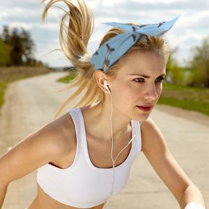 sport hairband