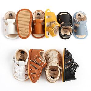 infant sandals girl