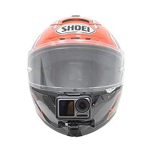 GoPro Helmet Chin Strap Mount