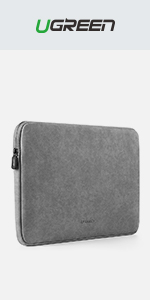 13.3 inch laptop protective case