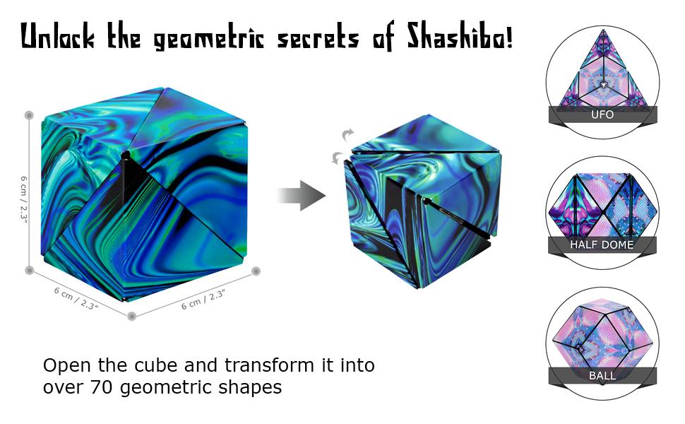 shashibo