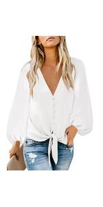 blouses for women casual woke shirts tops clothing for women 2020