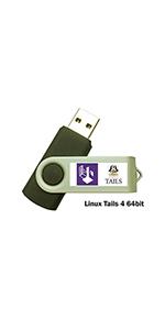 Linux Tails