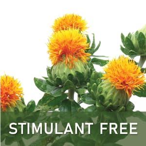 stimulant free