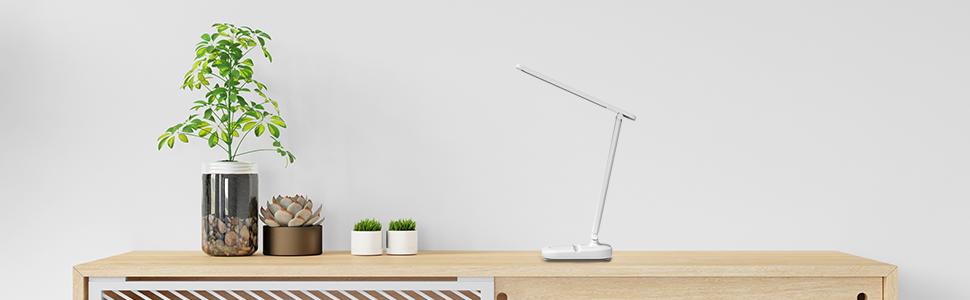 Flexo Led Escritorio lampara mesa barato