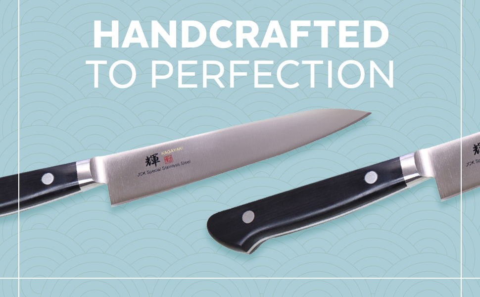 Handcrafted to Perfection