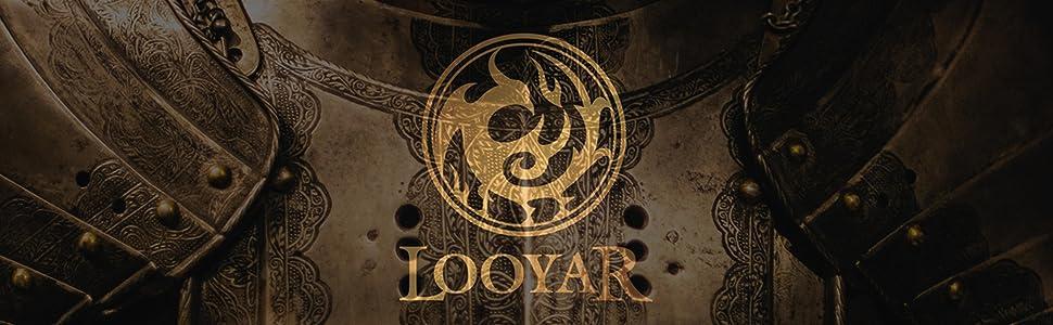 weapon logo LOOYAR