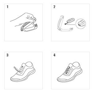 voet modus