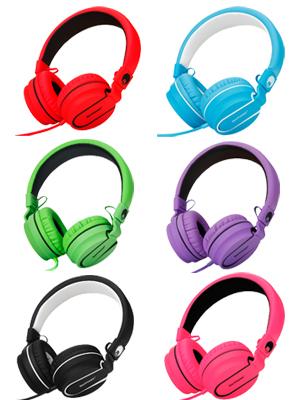 headphones, headphones with mic