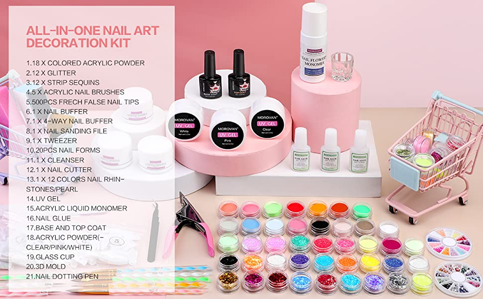 acrylic nail kit 02