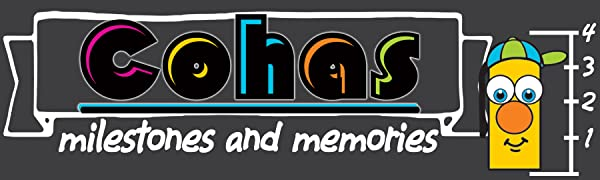 Cohas Milestones and Memories Boards Chalkboards Blackboards Chaos