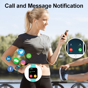 Call and Messages Notification
