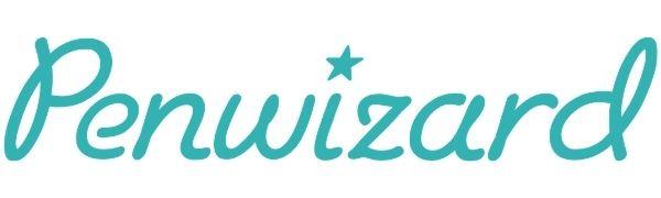 penwizard logo