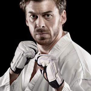 Guantoni Taekwondo