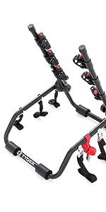 triple bike rack
