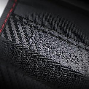 Ticonn logo