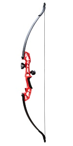 Recurve bows for adult