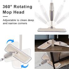 360°Rotating Mop Head