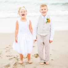 beach, images, kids, girl, boy, summer, vest set, flower