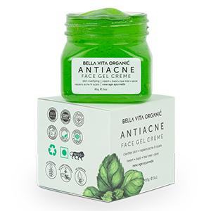 Anti Acne Face Gel