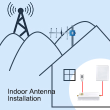 cell phone signal booster for home verizon