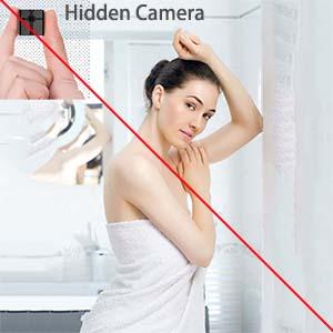 Detecting Hidden Camera Device