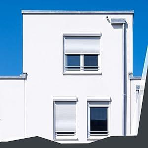 Peinture De Façade W516 Imperméable Et Résistante Rénovation
