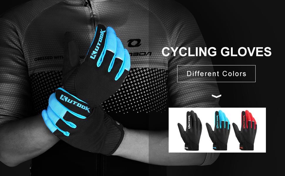 401 fahrrad handschuhe