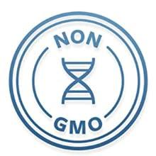 Non GMO Symbol