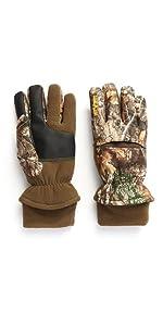 mens aggressor gloves