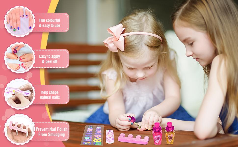 Makeup Set for Girls