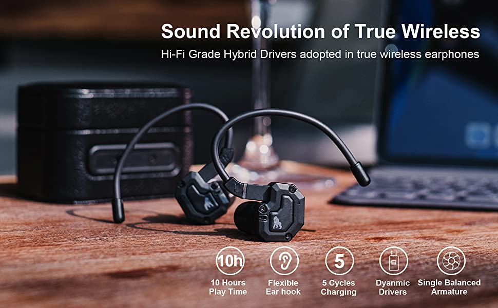 earphone for sport